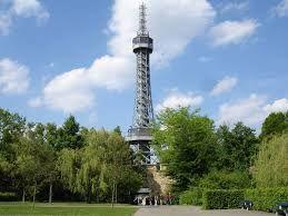 Torre Petrin. Praga