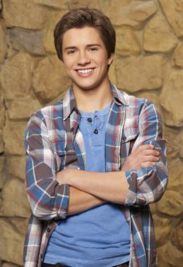 My Interview With Billy Unger On Lab Rats Hal Sparks And The
