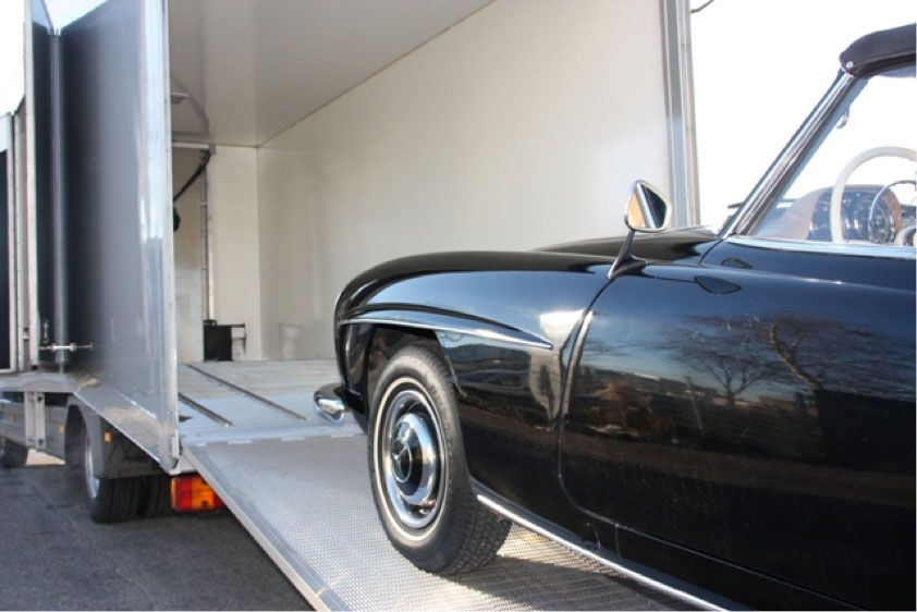 Auto Transport in Atlanta, Roswell Car Shipping