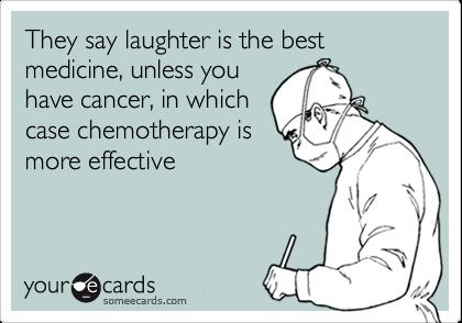 Image result for funny cancer image