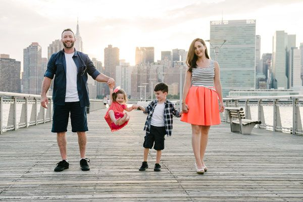 Your vacation can be a great time to make sure you have those family photos you�ve been wanting with Flytographer!