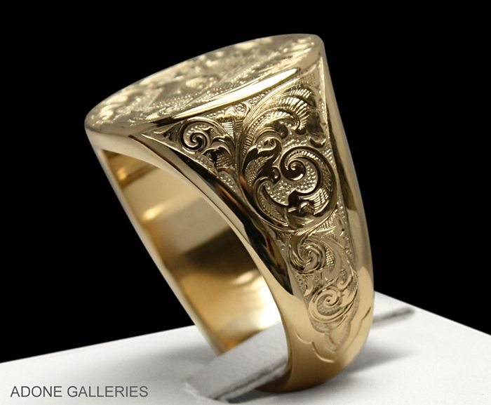 13+ Mens jewelry with engraving viral