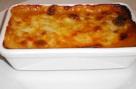 Spicy Chilli Beef Lasagne - Tesco Real Food
