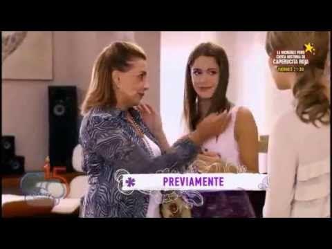 Violetta - Ep.72 Resumo (Lingua: Original)