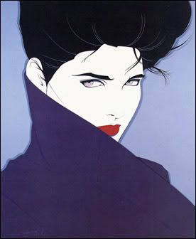Patrick nagel american dad - Google Search | Dibujo y Pintura ...