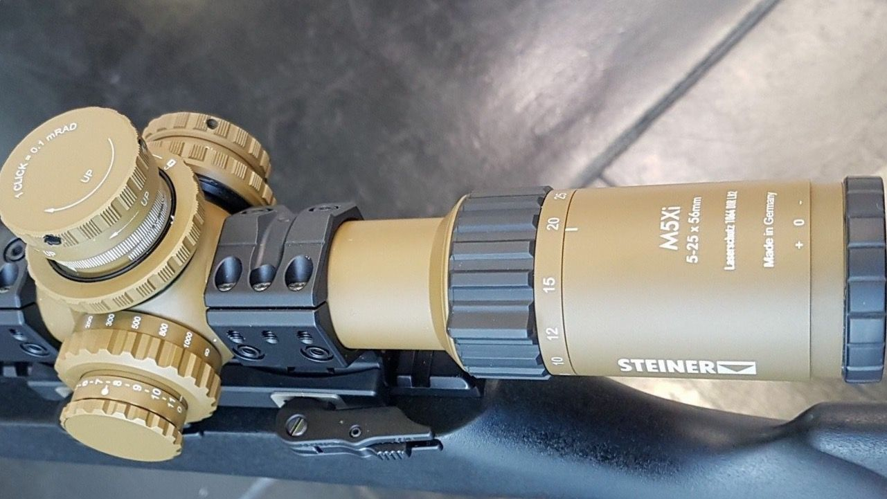 Image by Aaron Walsh on scopes Hunting rifles, Scopes