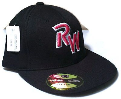 richardson youth baseball hats college hat cap black designer