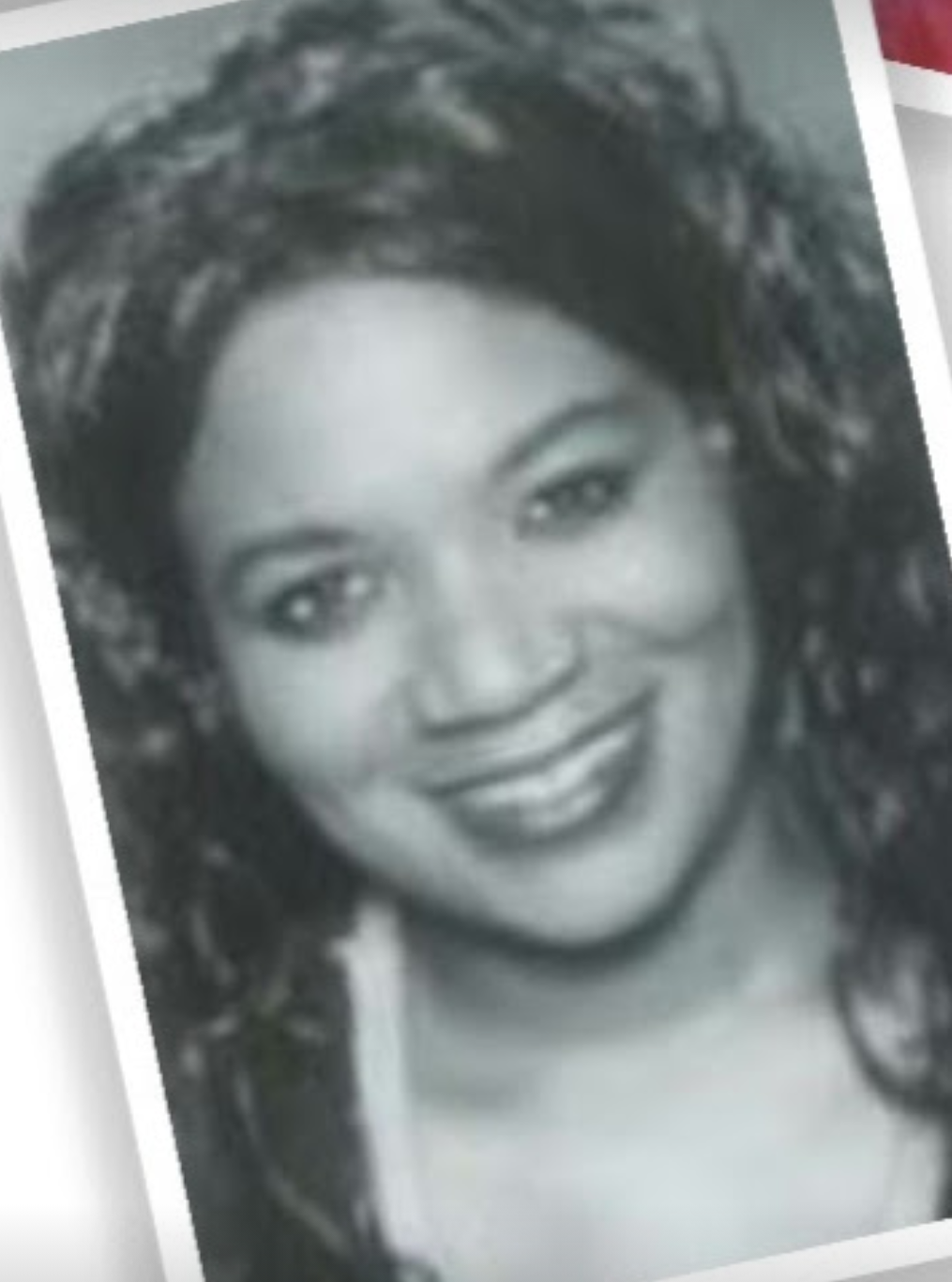 8050a17e501 Nichole Rosalyn Elaine (Rene) daughter of Flo Ballard from the Supremes.  Photo taken @ age 30. By KISS member Marvin in West Hollywood, CA