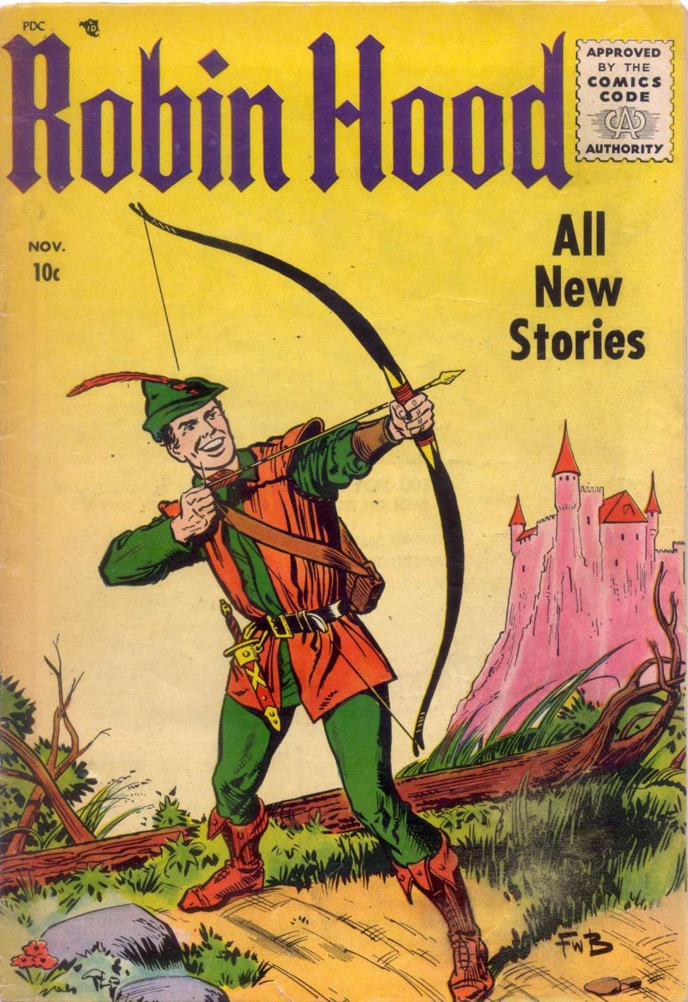 Comic Robin Hood Buscar Con Google Historietas Famosas De A 241 Os 50 Y 60 Historietas Libros