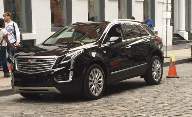 2017 Cadillac XT5 Release Date And Cost world wide web