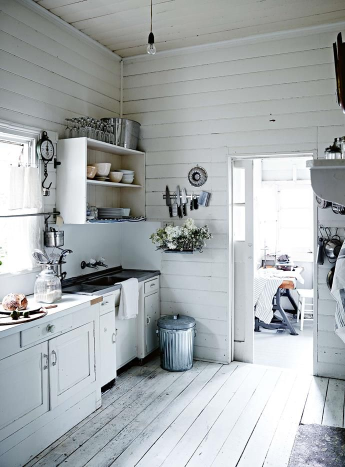 a traditional queenslander home with all white interior country kitchen designs interior on kitchen interior queenslander id=66630