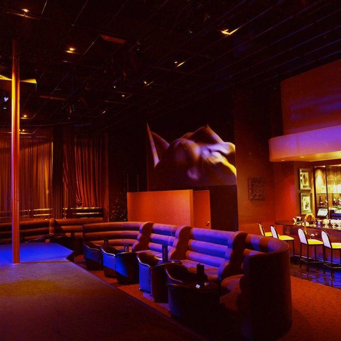 Club last night strip vegas