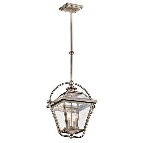 408 23 3 4 h x 14 w x 10 d new orleans 2 light pendant for the