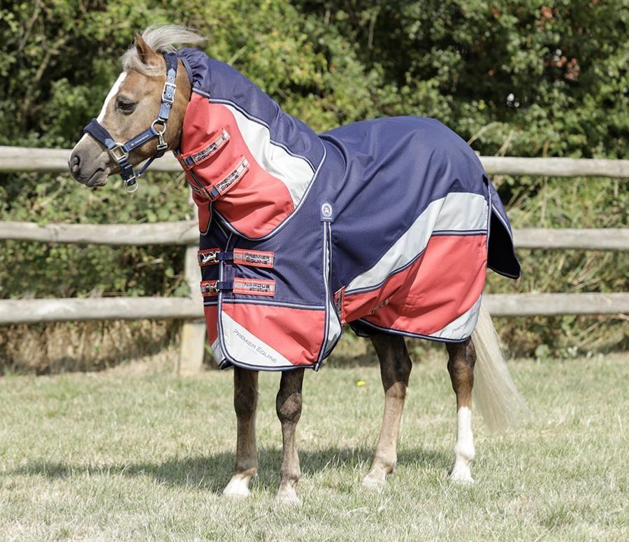 Pony Nardus Stratus 0g Inc Neck Cover