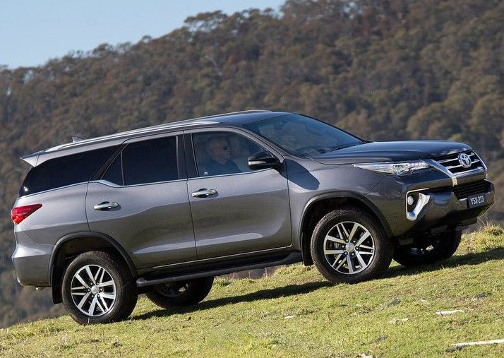 2020 Toyota Fortuner Engine Toyota Top Luxury Cars Super Cars