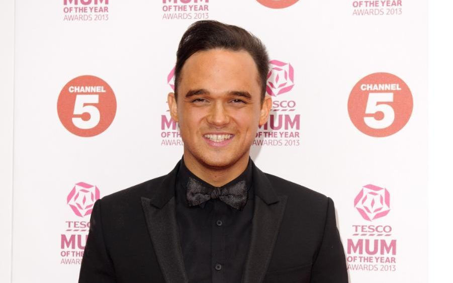 Bradford teenager Gareth Gates was a shy 17-year-old with spiky hair and a stammer when he was runner-up to Pop Idol winner Will Young in 2002.