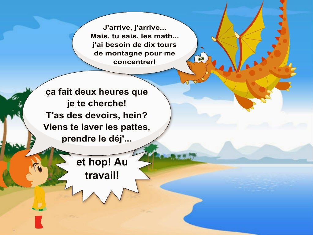 L Univers Des Contes En Classe Fle Suggestions Et Jeux En Ligne Teaching French Ap French Textbook Writing