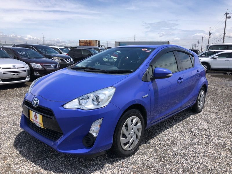 Japanese used or new car for sale all over the world Myk