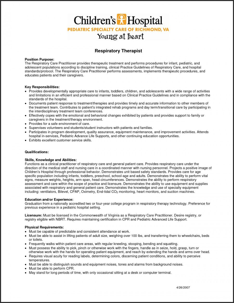 Cv Template Therapist Resume examples, Sample resume, Resume