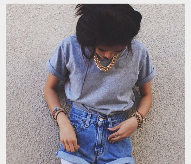 Kylie Jenner's style