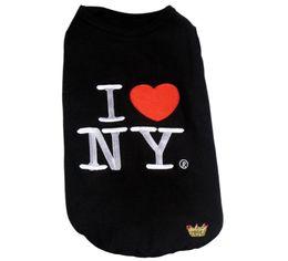 I heart NY tee