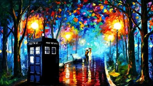 Love this. Doctor Who.