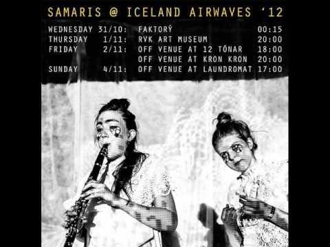 Samaris - VögguDub