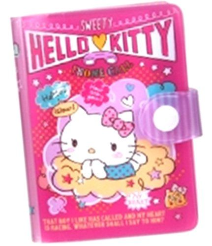 Hello kitty business id credit card holder case 24 pockets small hello kitty business id credit card holder case 24 pockets small reheart Images