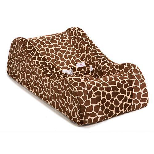 Awesome Nap Nanny Chill Portable Recliner Giraffe Nap Nanny Evergreenethics Interior Chair Design Evergreenethicsorg