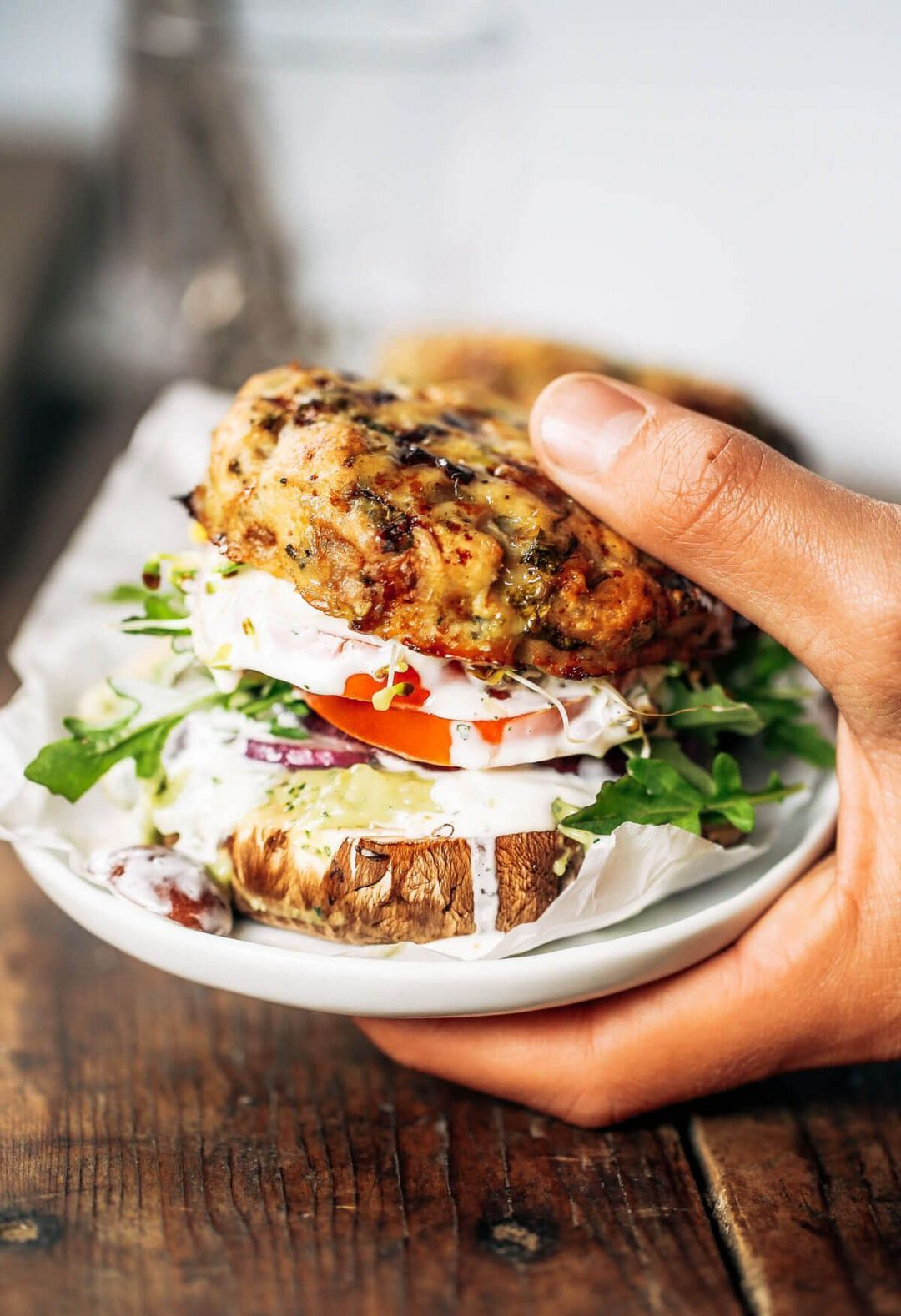 The Turkey Burger Has Come To Be The Nutritious Default Of Grilling Season Make Sure Your Grate Is Well Oiled In Order For Your Burger Doesnt Stick