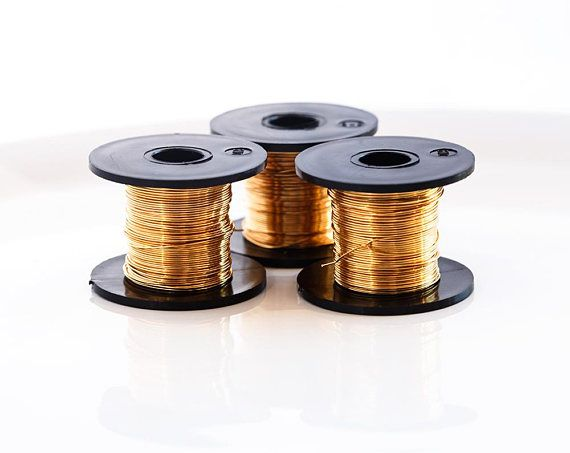 16+ Gold plated wire for jewelry making information
