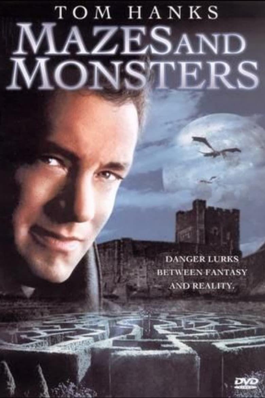 Ver Mazes And Monsters 1982 Pelicula Completa Online En Espanol Latino Subtitulado Mazesandmonsters Completa Mazes And Monsters Life Of Crime Film