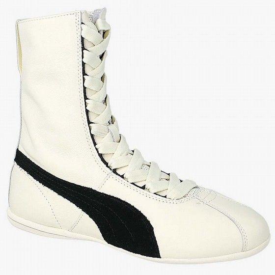 Puma Eskiva Hi 419 99 Zl Buty Lifestyle Damskie 36101102 Wedge Sneaker Top Sneakers Sneakers