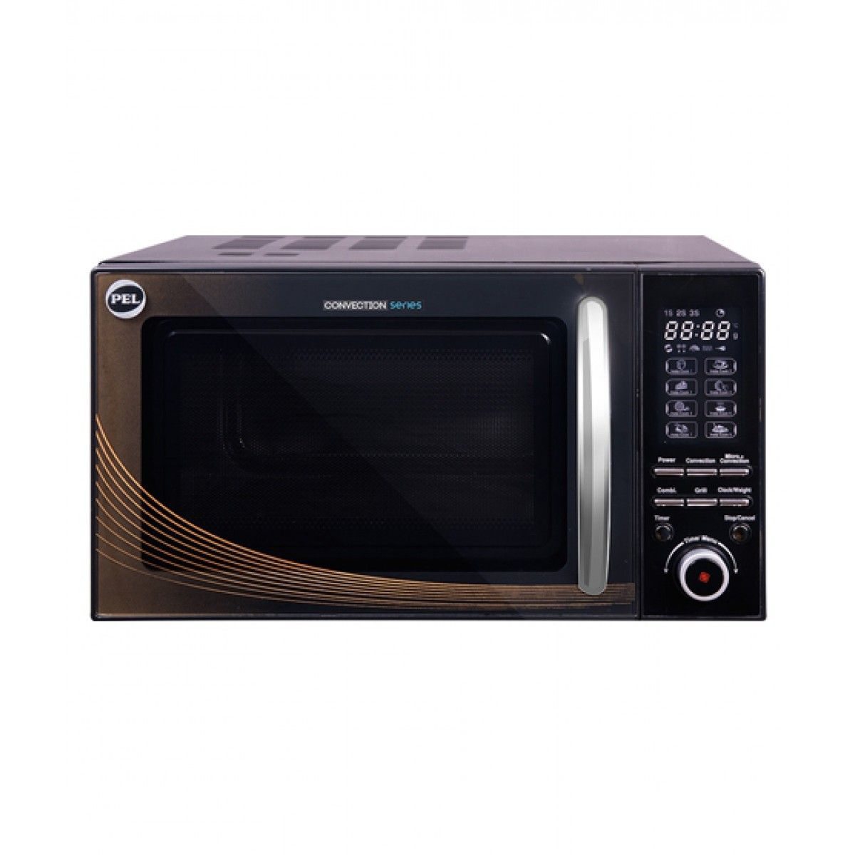 pel convection pmo 25l microwave oven