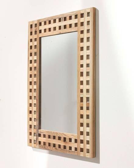 Wandspiegel Tim Danisches Bettenlager Wandspiegel Spiegel Wande