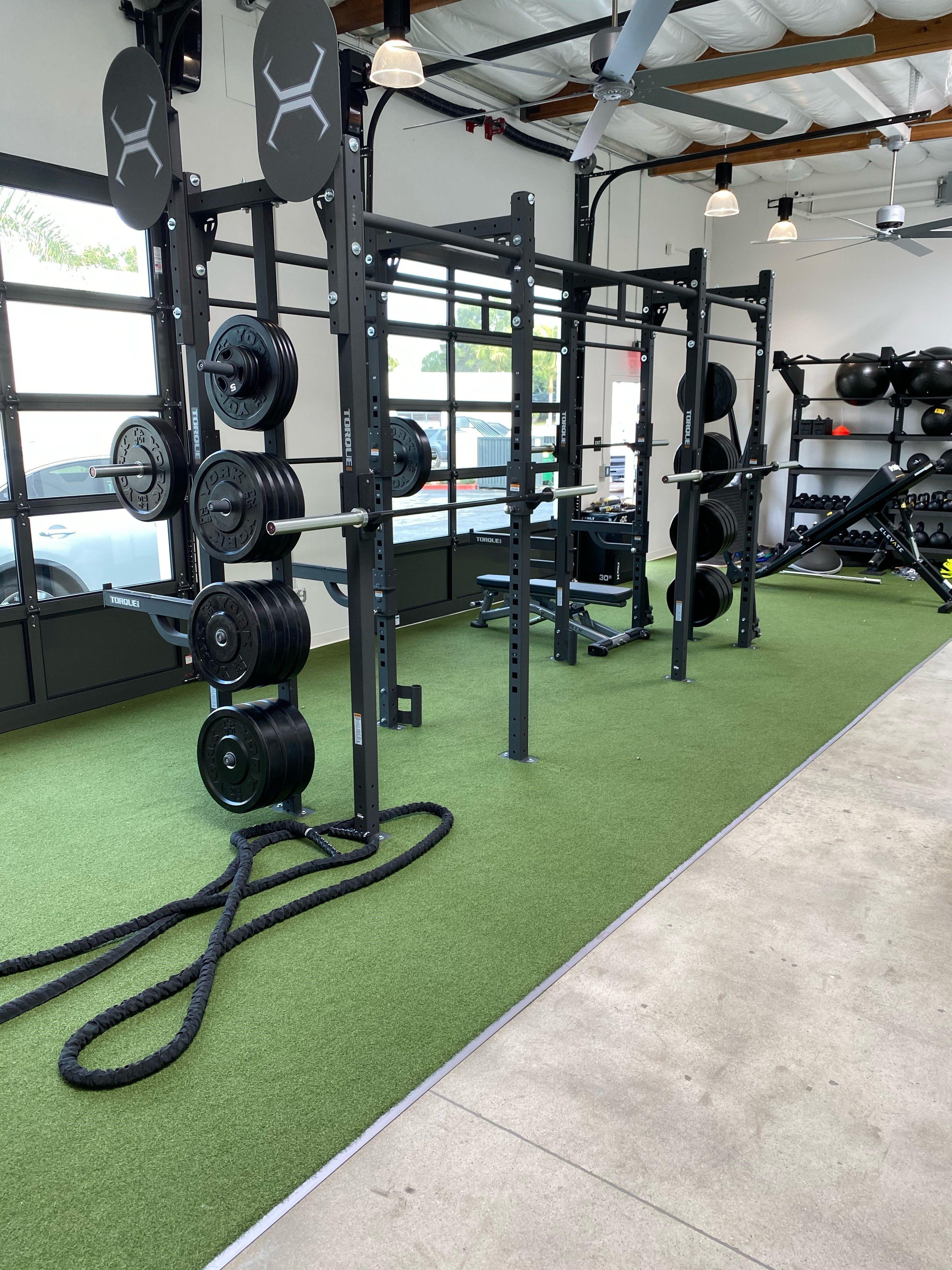 Pin On Inspiring Fitness Facilities