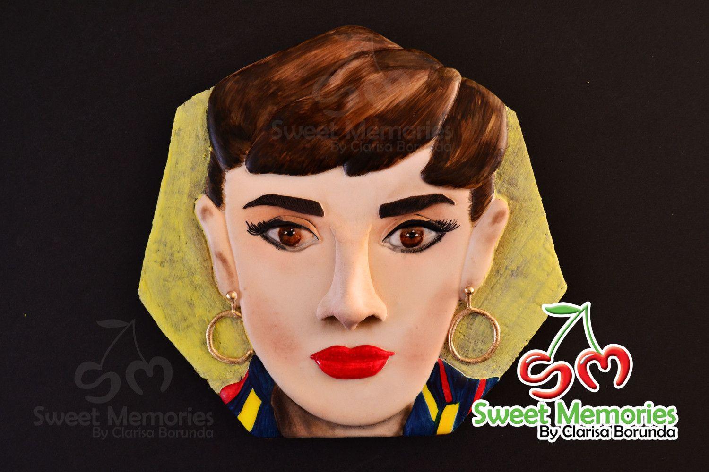 Audrey Hepburn Gone but not forgotten