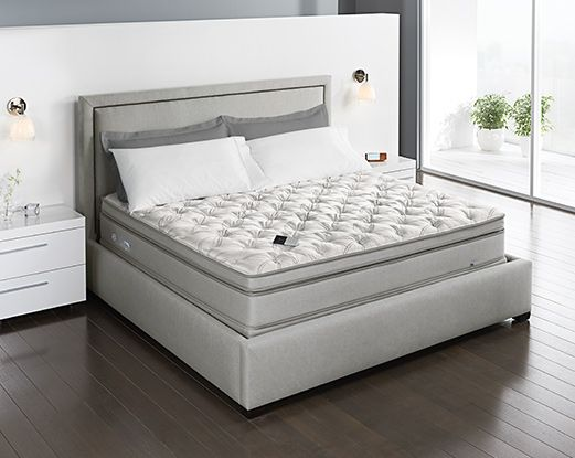 C2 360 Bed Flextop King In 2020 Sleep Number Mattress Smart Bed