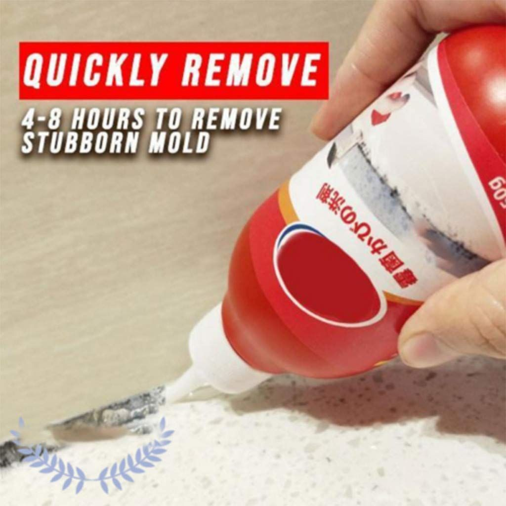 Kitchen and Bathroom Mold Remover Gel - Japanese F