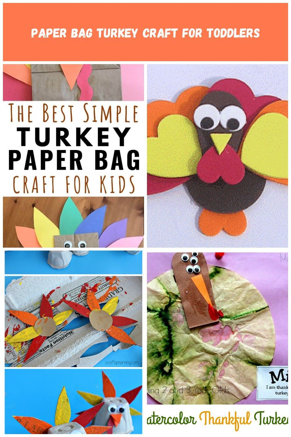 50+ Family craft ideas for thanksgiving ideas