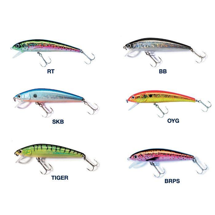 7cm Floating Tormentor | Fishing tackle shop