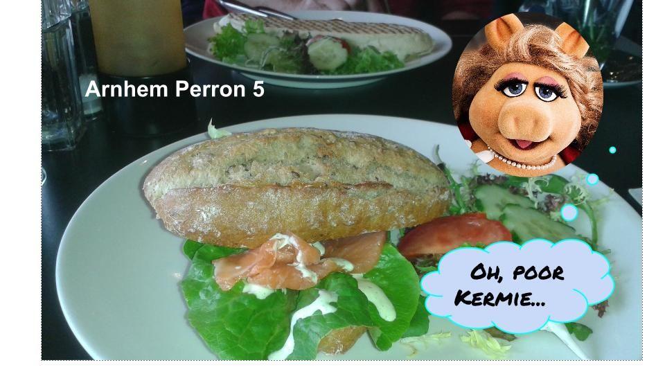 Arnhem - Perron 5