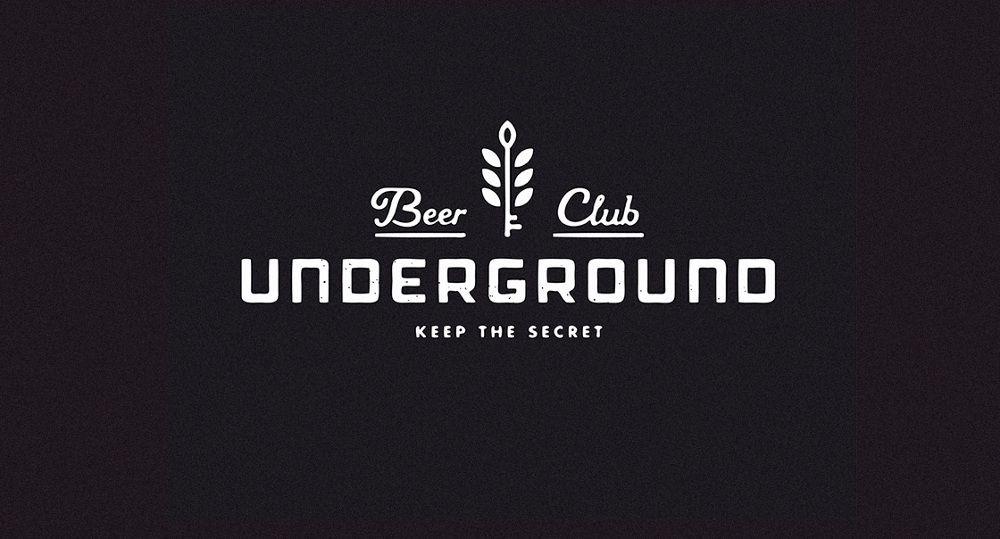 Underground Beer Club - Martin Azambuja