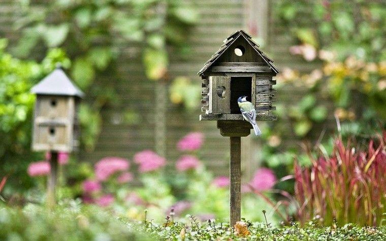 Aménager son jardin en hiver : conseils, astuces et idées pour un ...