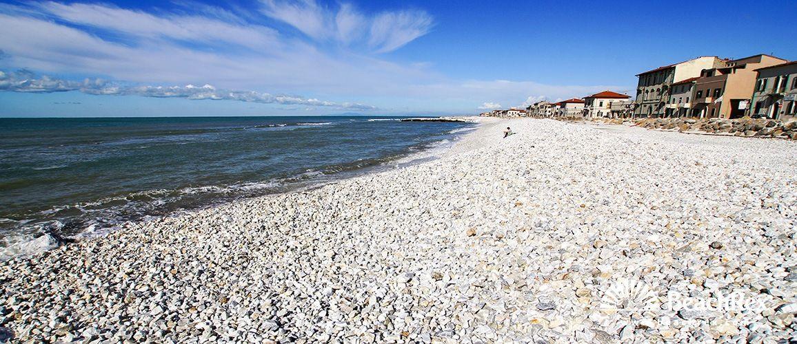 Beach Marina Di Pisa Marina Di Pisa Toscana Italy Tuscany Beaches Beach Tuscany