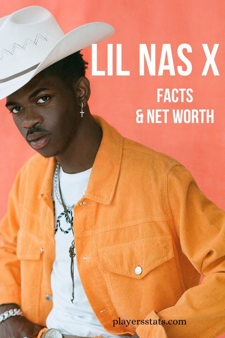 Lil Nas X's Net Worth in 2020 How He Made Over 1 Million