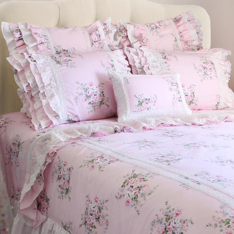 Chic Bedding Shabby, Discontinued Target Shabby Chic Bedding