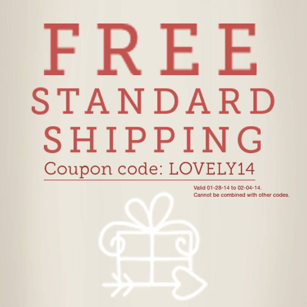 FREE SHIPPING Coupon Code: LOVELY14 Www.wickedts