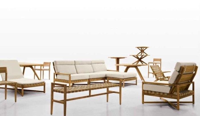 Charmant Outdoor Furniture Favorites