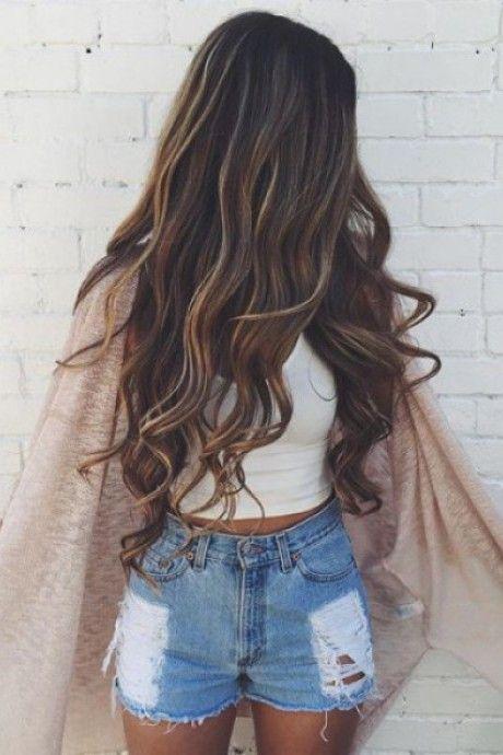 ¡Mira éstos hermosos cortes de cabello para el verano! 4cda09ef9f62